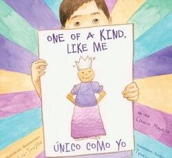 Where to Buy One of a Kind, Like Me/Único como yo